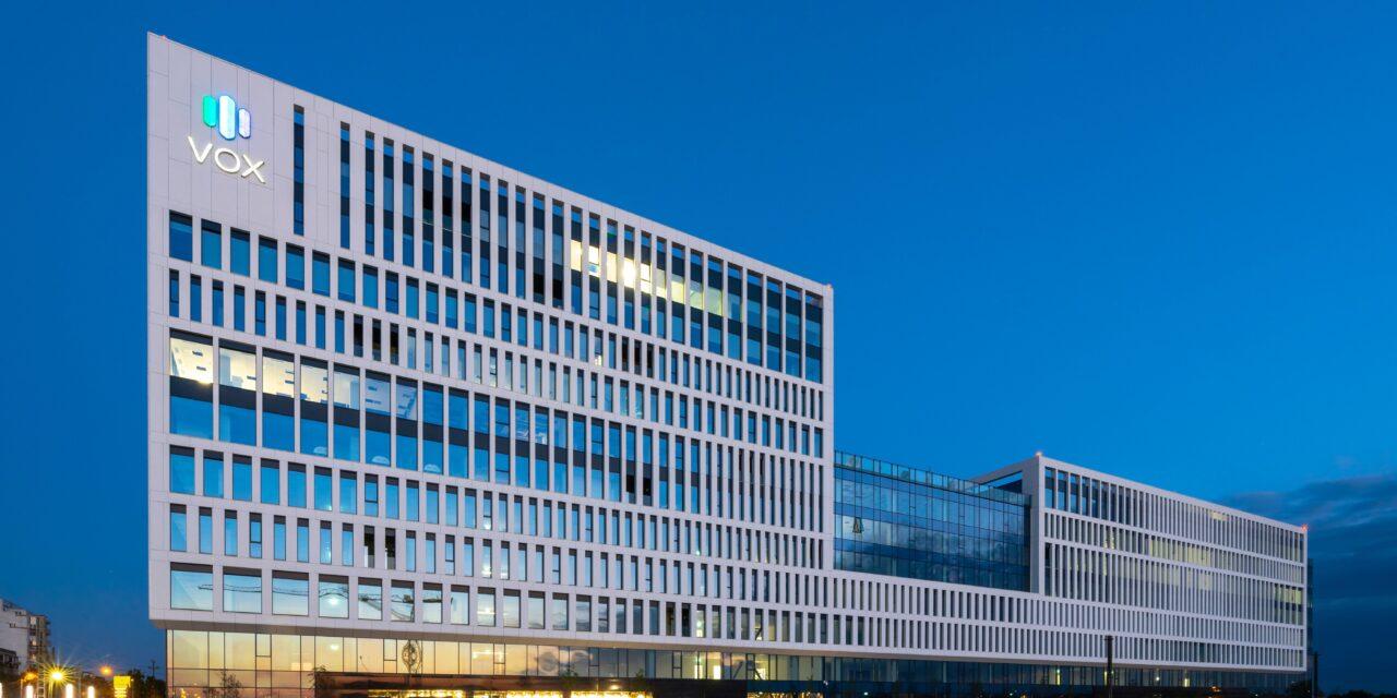 Vox Technology Park, un exemplu de sustenabilitate pentru piaţa imobiliară
