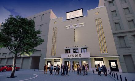 Modernizarea primului cinema de artă din Timişoara – Studio