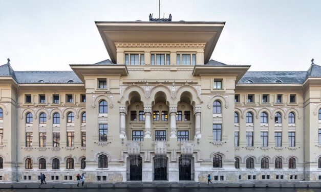 Municipalitatea a lansat în dezbatere publică Programul Municipal de Restaurare a imobilelor monumente istorice