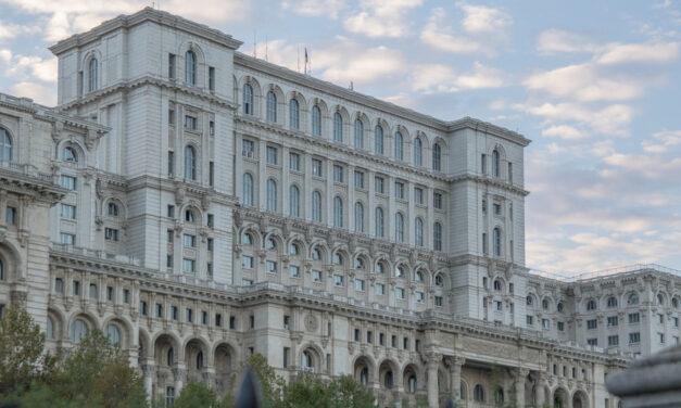 OAR solicită MLPDA dezbatere publică privind OUG ce reglementează ocuparea poziției de arhitect șef