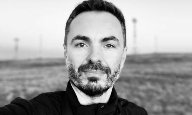 Gabriel Almăjan, noul arhitect-șef al Timișoarei