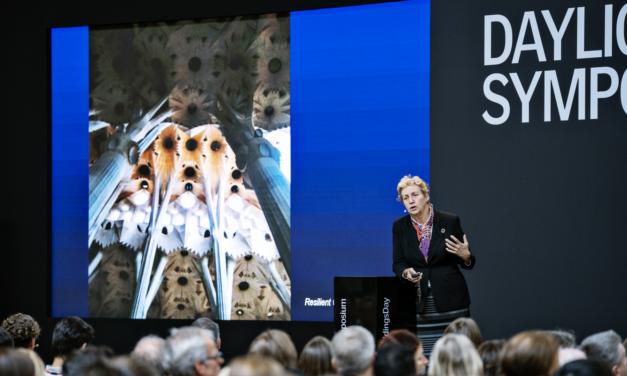 Al IX-lea Simpozion VELUX Daylight va avea loc în noiembrie 2021