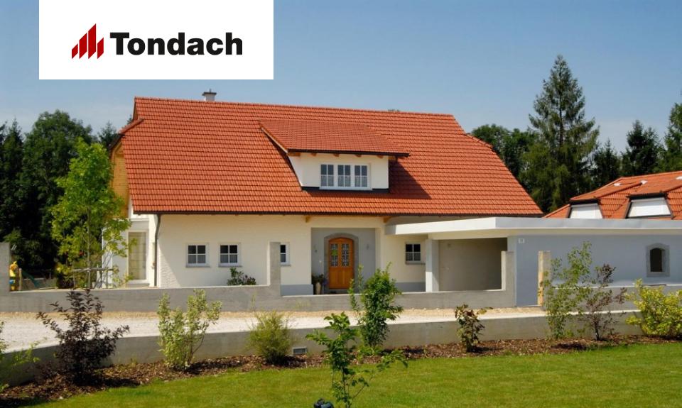 Tondach Makedo: Calitatea țiglei de acoperiș vine la pachet cu un design remarcabil