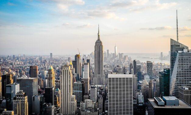Orașele lumii cu cei mai mulți zgârie-nori