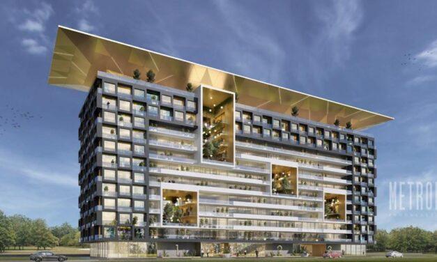 Transilvania Smart City – Cel mai mare proiect imobiliar din Europa de Sud-Est, la Cluj-Napoca