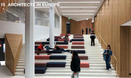 Profesia de arhitect în Europa anului 2020: un specialist din trei este dispus să lucreze în altă țară decât cea de origine