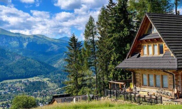 Ce prevede noul ghid de construire în zona montană a județului Bihor