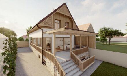 Arh. Claudiu Sălanță: Ce înseamnă o arhitectură rurală de calitate?