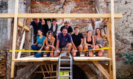 Burse OAR acordate studenților arhitecți, participanți la Școli de vară – ediția 2021