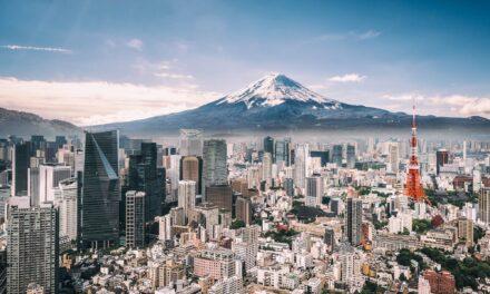 Tokyo, cel mai scump oraș din lume la construcții