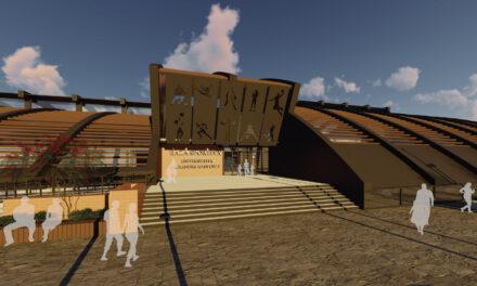 UAIC anunță câștigătorul concursului de idei de arhitectură pentru viitorul complex sportiv