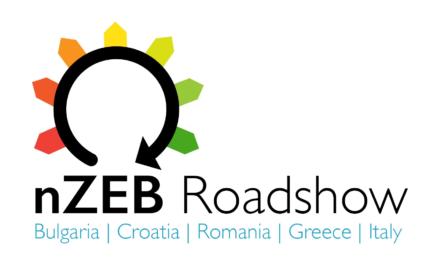 The nZEB Roadshow. Prima săptămână nearly Zero Energy Building la București