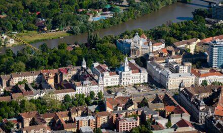 Investiții la Primăria Arad pentru documentaţii necesare remodelării centrului oraşului