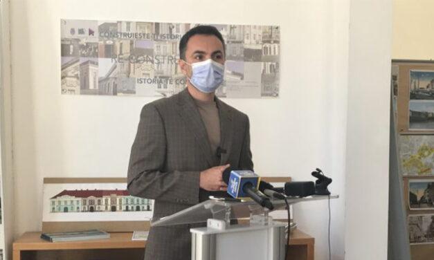 Gabriel Almăjan, arhitectul-șef al Timișoarei: Documentațiile de urbanism au urmărit interesul privat în mod exclusiv