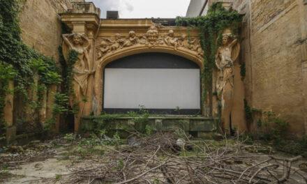 OAR Bucureşti atrage atenţia că PMB nu a emis autorizaţie de construire pentru Teatrul de vară Alhambra