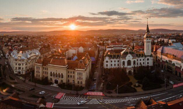 Noul PUG al municipiului Târgu Mureş a fost lansat în dezbatere publică
