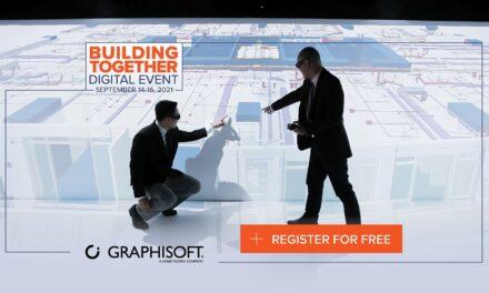 Explorează viitorul educației arhitectului la Building Together 2021