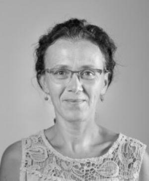 Arh. LAURA ZAHARIA