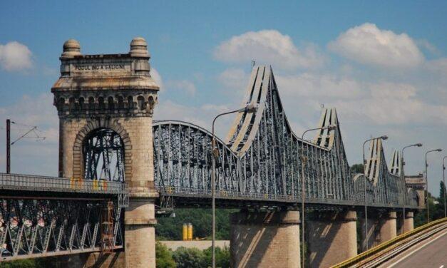 Ing. Nicolae Noica: Podul Regele Carol I, o lucrare remarcabilă, realizată în doar 5 ani