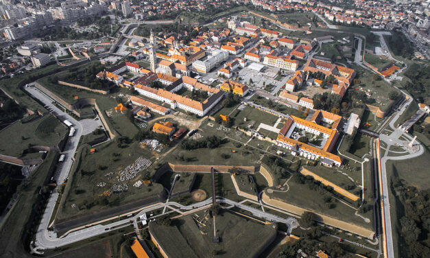 """Alba Iulia, singura municipalitate din Transilvania care a primit titlul """"Comunitate sustenabilă"""""""