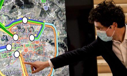 Nicușor Dan: Executarea contractului pentru noul Plan Urbanistic General este supusă unei verificări de legalitate