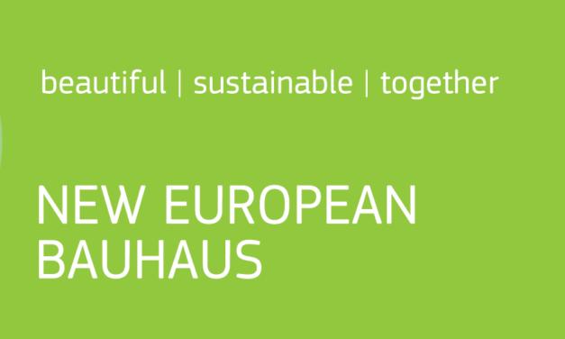 Laureații premiilor noului Bauhaus European