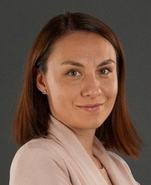 Arh. Irina Ivan-Turean