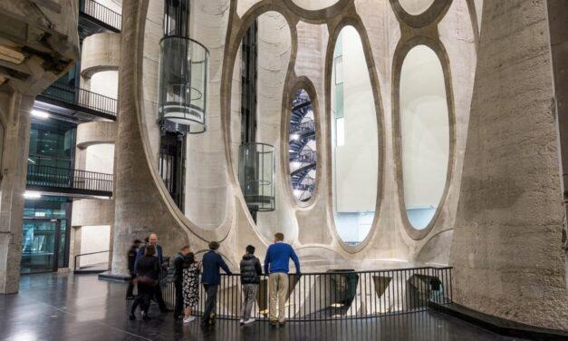 Arhitectura subterană, una dintre cele mai sustenabile modalități de a construi