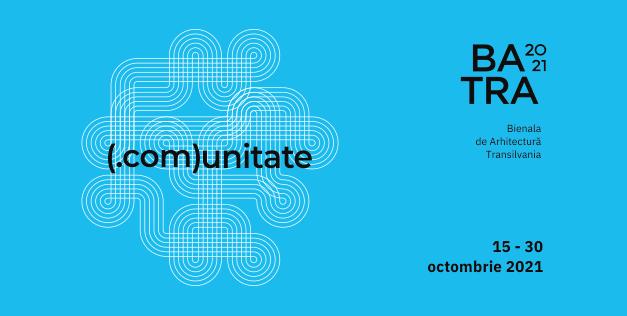 Bienala de Arhitectură Transilvania – din 15 octombrie, simultan în 5 oraşe