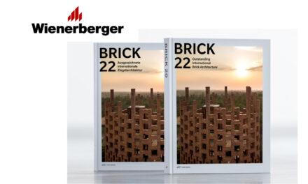 BRICK AWARD 22 dezvăluie cele 50 de proiecte nominalizate