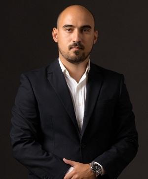 Arh. Ștefan Constantinescu
