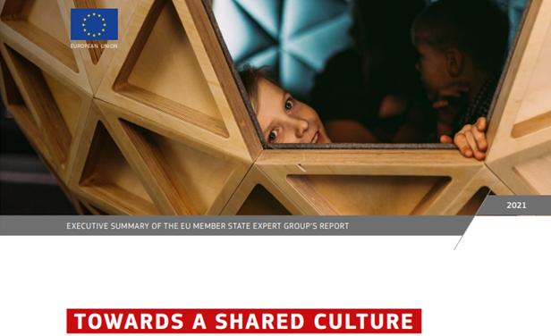 Către o cultură comună a arhitecturii. Raport UE despre un mediu de viață de înaltă calitate pentru toată lumea